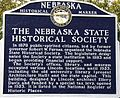 Nebraska State Historical Society Historical Marker.jpg