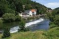 Neckarwehr bei Mühlen - panoramio.jpg