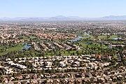 Neighborhoods in the City of Chandler