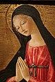 Neroccio de' landi, madonna col bambino e un cardellino, 1490 ca. 02.jpg
