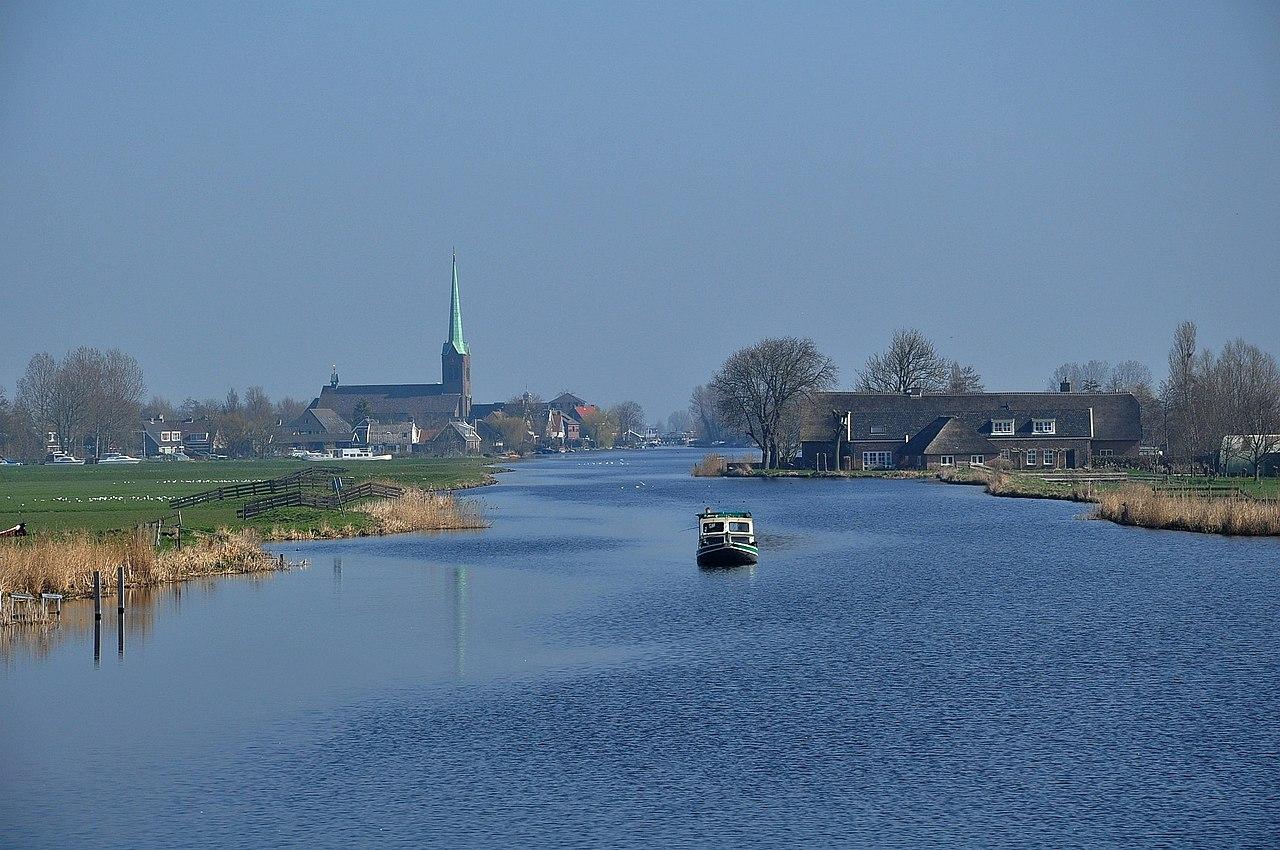Bestand:Netherlands, Kaag en Braassem, Hoogmade (1).JPG ...