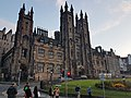New College, Edinburgh 02.jpg