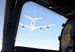 New Hampshire Air National Guard KC-135 refuels C-5M on first Arctic overflight to Afghanistan 110605-F-OK556-442.jpg