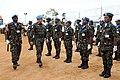 New MONUSCO Force Commander undertakes maiden operational visit to Beni, Nord-Kivu. 4 Feb 2020 08.jpg