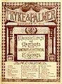 New illustrated catalogue - Pryke & Palmer - 1 November 1894- 01.jpg