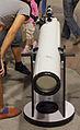 Newtonian telescope Sofia Bulv Vitosha 2012 PD 6.jpg