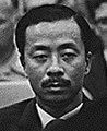 Nguyen Cao Ky face detail, from- Ky LBJ Thieu HonoluluJuly1968 (cropped).jpg