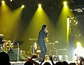 Nick Cave & The Bad Seeds @ A2, St Petersburg, Russia, 25.07.2018 (48875906652).jpg