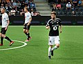 Nicklas Bendtner, Sogndal-Rosenborg 07-15-2017-2.jpg