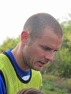 Nicolas Plestan French footballer