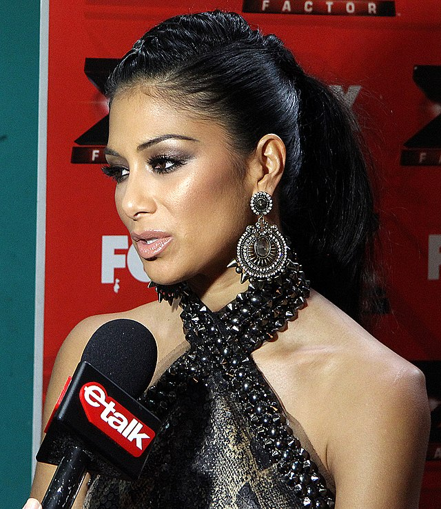 Think, that nicole scherzinger pussycat doll nude all became