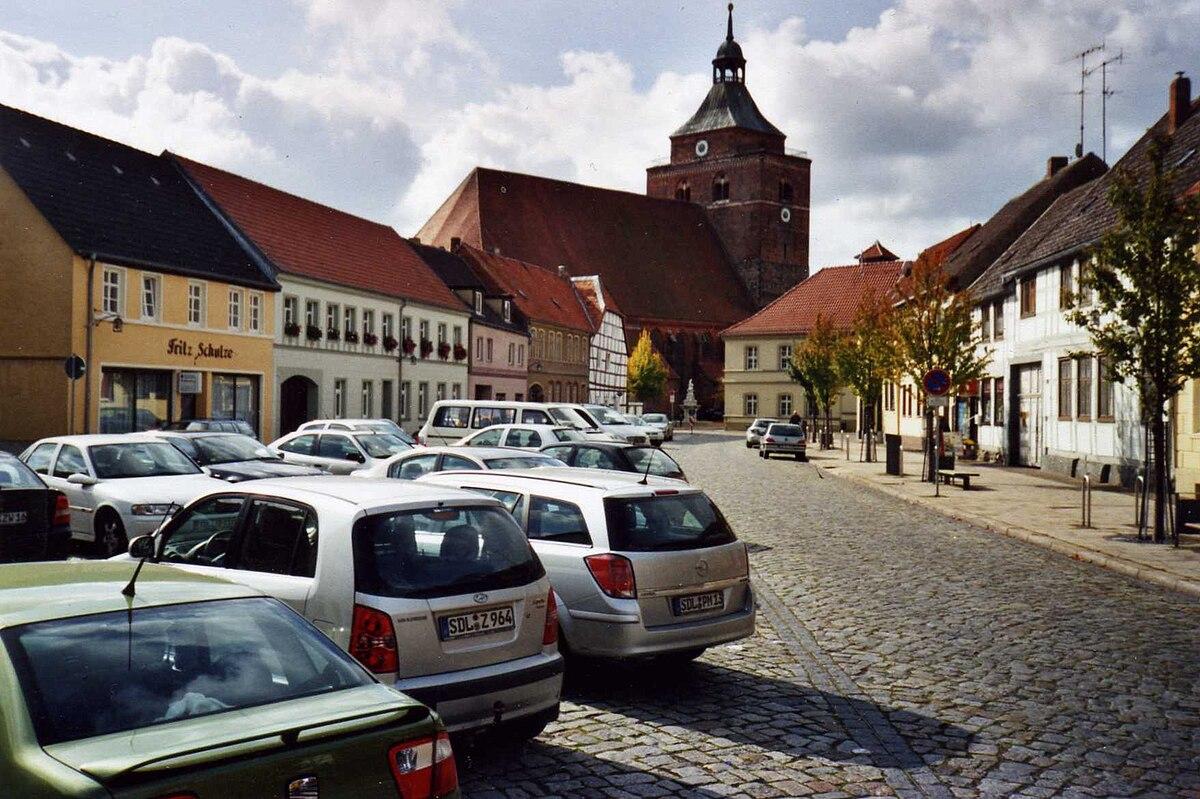 Prostituierte aus Osterburg (Altmark)