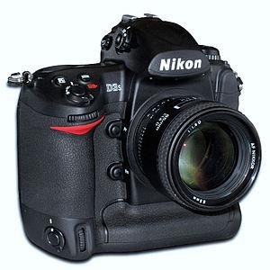 Nikon D3S - Image: Nikon D3S img 3543