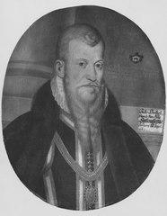 Nils Göransson Gyllenstierna af Lundholm, 1526-1601