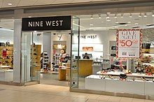 Nine West In Cf Promenade