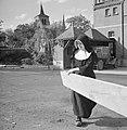 Non draagt plank, Bestanddeelnr 191-1158.jpg