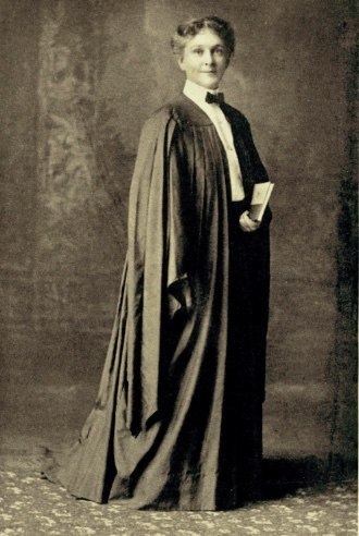 Nona L. Brooks - Nona L. Brooks, Representative Women of Colorado, 1914