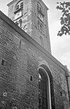 noordzijde van de kerk, detail tufsteen - velsen-zuid - 20059548 - rce
