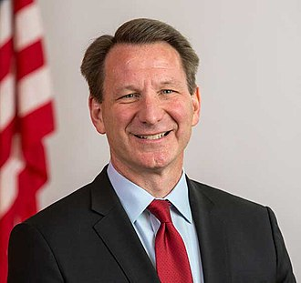 Norman Sharpless - Image: Norman Sharpless official photo
