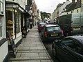 North along High Street, Malmesbury - geograph.org.uk - 2081109.jpg