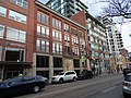 North side of King between Frederick and Sherbourned, 2014 12 06 (2).JPG - panoramio.jpg