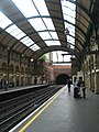 Notting Hill Gate Underground Station - geograph.org.uk - 1349972.jpg