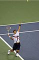 Novak Djokovic, US Open 2007.jpg