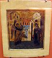 Novgorod, annunciazione, inizio del xvii sec.JPG