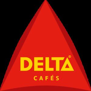 Delta Cafés - Image: Novo logotipo Delta