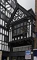 Number 9 Row, the Boot Inn, Chester, September 2013.jpg