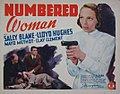 Numbered Woman poster.jpg