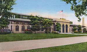 Toyota Coliseum - New York State Fair Coliseum