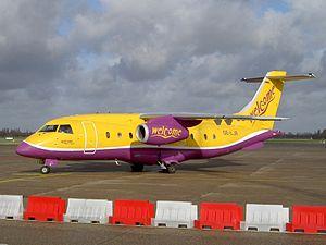 OE-LJR Dornier 328-300 19FEB05 .JPG