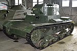 OT-130 Flame-Throwing Tank (23867377828).jpg