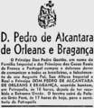 Obituario D.Pedro de Orleans e Braganca (Jornal do Brasil - 30.1.1940).png