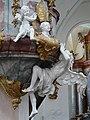 Ochsenhausen klosterkirche 010 Pulpit.JPG