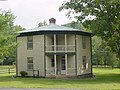 Octagon House Capon Springs WV 2004.JPG