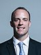 Official portrait of Dominic Raab crop 2