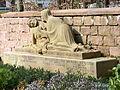Oggersheim Friedhof Grabmal Familie Keusch.JPG