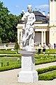 Ogród przy pałacu Branickich, część II 40.jpg