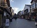 Oharaimachi-dori Street 20190130-9.jpg