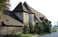 Oissel - Manoir de la Chapelle (2).jpg