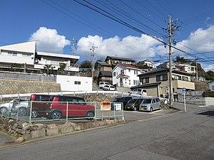 六供本町's relation image