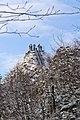 Okrąglica, Trzy Korony w Pieninach, 20210109 1026 2654.jpg