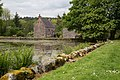 Old House, New Abbey, with mill pond.jpg