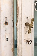 Old doorlock and key 02.jpg