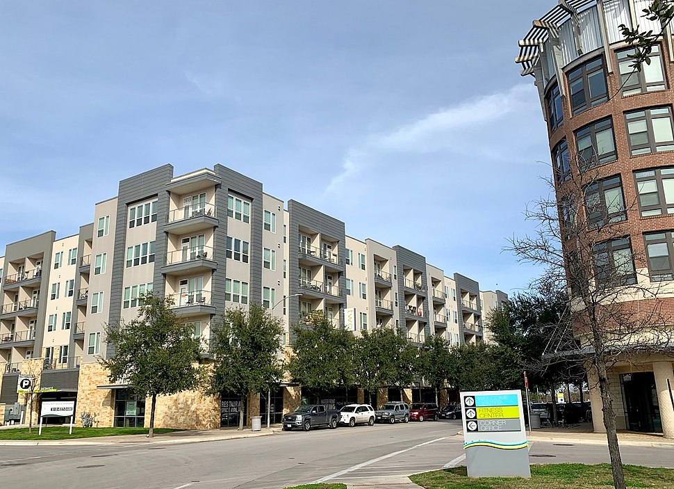 One-by-five Apartments Austin, TX