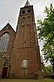 Oorlogsmonument aan de toren van de 'St.Jans Onthoofding' kerk 03.jpg