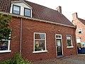 Opheusden Hoofakker vroeg na-oorlogse woning Meidoornstraat 11.jpg