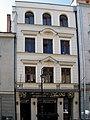 Opole,dom na ul.Koraszewskiego 14,front. sienio.jpg
